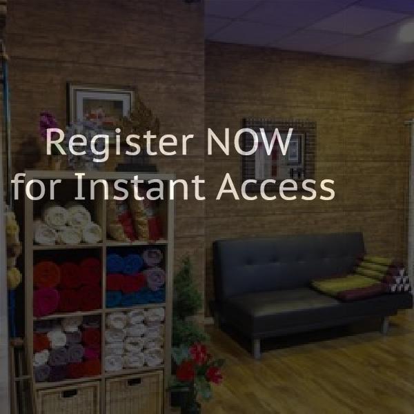 Footloose massage center Norwich