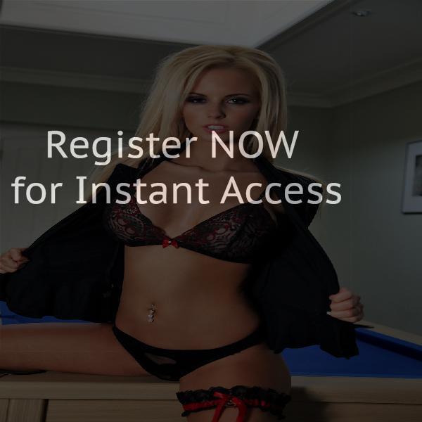 Adult websites in Edinburgh