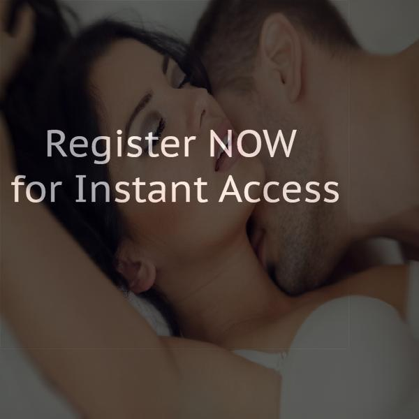 Mature women looking for sex Hastings